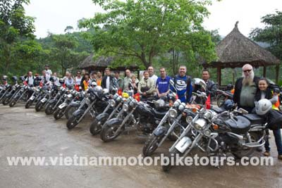 Top Gear Moto Tour [10 days] - Vietnam Motorbike Tours